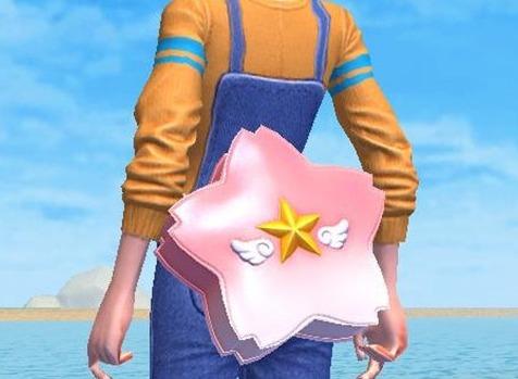 创造与魔法樱花背包怎么能获取 创造与魔法樱花背包获取攻略
