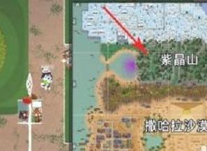 小动物之星紫晶山油桶引爆任务如何完成 紫晶山油桶引爆任务完成攻略