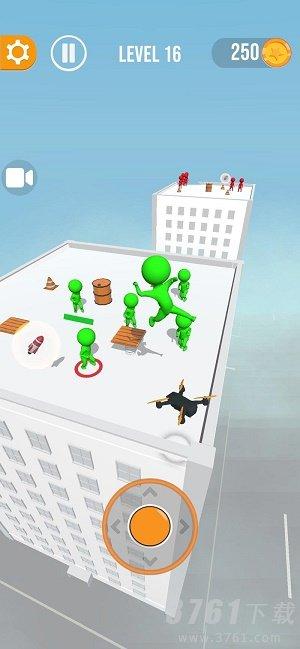 去吧无人机3D