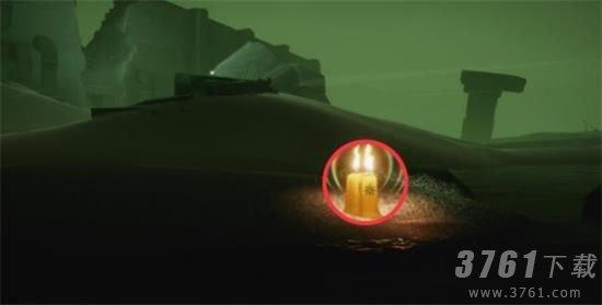 光遇手游7月5日季节蜡烛位置分享