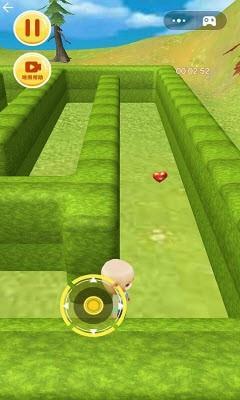 3D奇幻迷宫