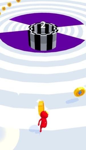 螺旋迷宫3D