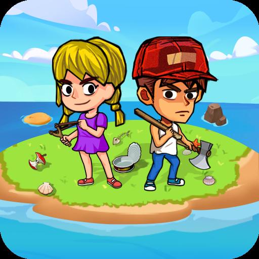 双人海岛生存