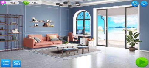 油漆改造和色彩家居设计