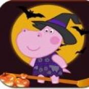佩皮生活小巫婆