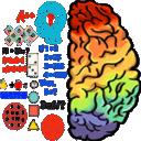 大脑数学解谜