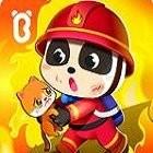 小熊猫的消防安全