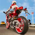 真实摩托车模拟赛3D