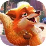 我的会说话的狐狸