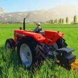 2021拖拉机耕种