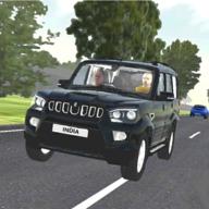 印度汽车模拟器3D