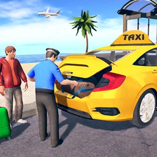 模拟出租车司机