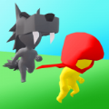 躲猫猫竞赛3D