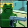 滑稽青蛙模拟器