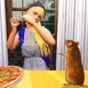 虚拟老鼠模拟器