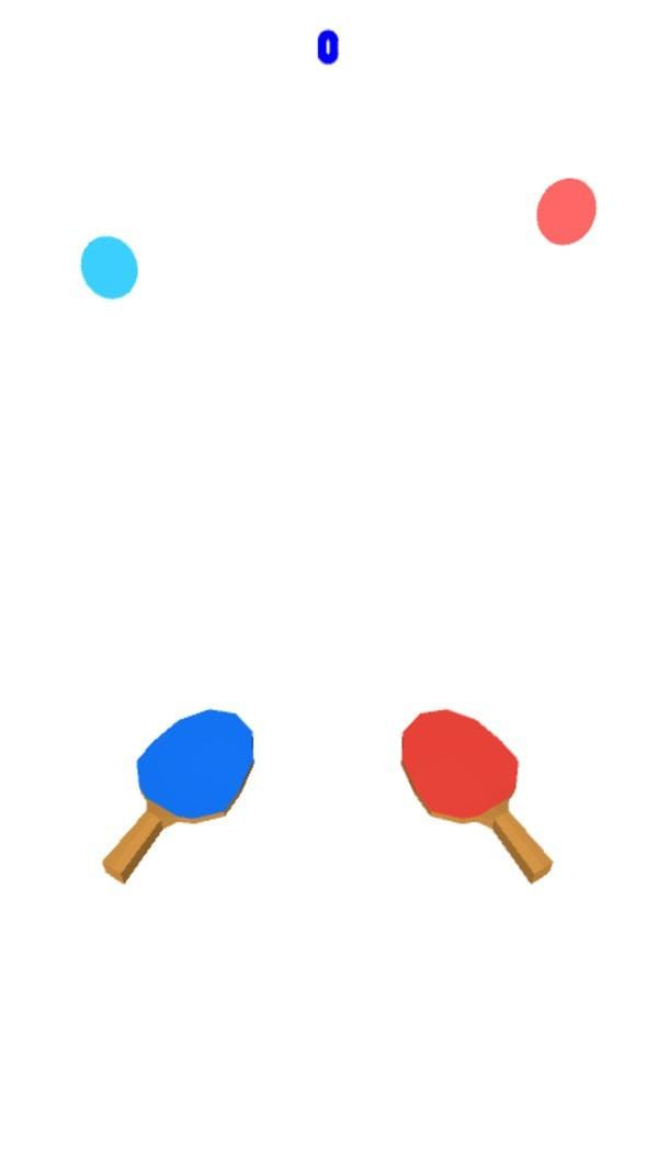 无尽乒乓球