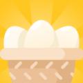 每天领鸡蛋