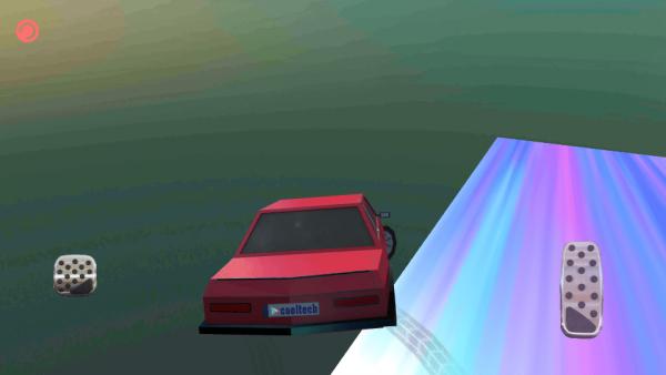 高速汽车碰撞器