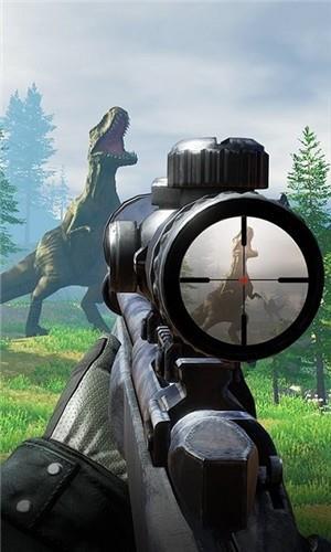 全民恐龙狙击
