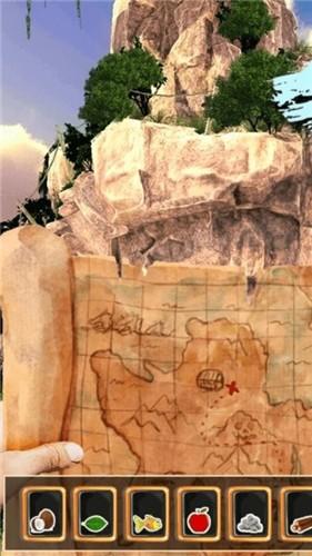 孤岛木筏求生