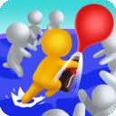 可乐气球3D