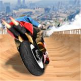 极限摩托特技赛车