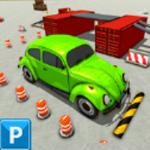停车场大师模拟器
