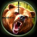 狩猎动物野生模拟器